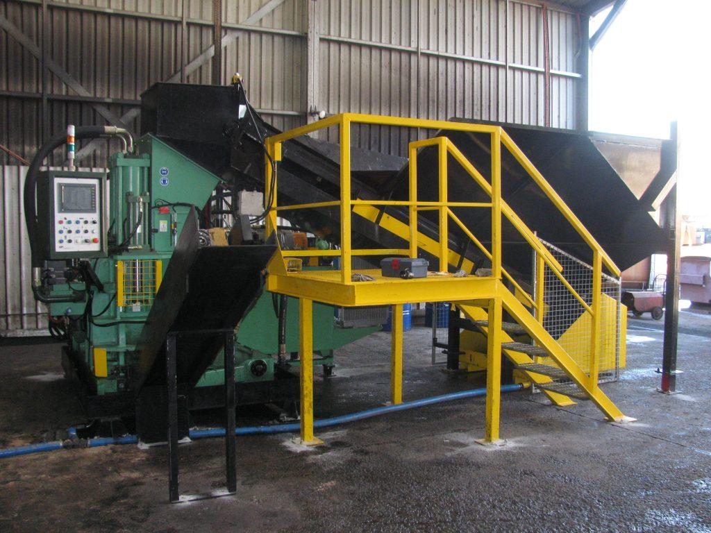 Oil Filter Press (1)