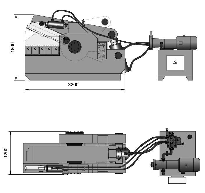 Q43-2500A